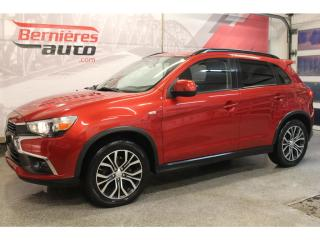 Used 2016 Mitsubishi RVR AWC SE LIMITED EDITION for sale in Lévis, QC