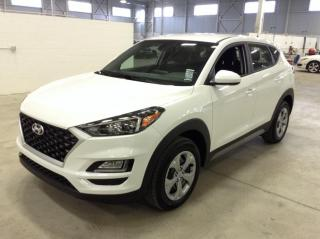 Used 2021 Hyundai Tucson AWD ESSENTIEL for sale in Longueuil, QC