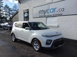 Used 2020 Kia Soul EX HEATED SEATS, ALLOYS, BACKUP CAM!! for sale in Richmond, ON