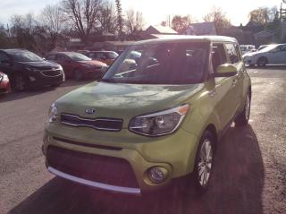 Used 2017 Kia Soul EX ALLOYS, HEATED SEATS, BACKUP CAM, BLUETOOTH!! for sale in Richmond, ON