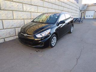 Used 2017 Hyundai Accent GL for sale in Fredericton, NB