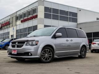 Used 2016 Dodge Grand Caravan R/T for sale in London, ON