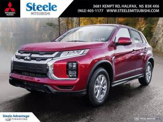 New 2020 Mitsubishi RVR SE for sale in Halifax, NS