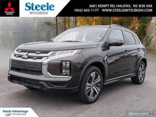 New 2020 Mitsubishi RVR SEL for sale in Halifax, NS