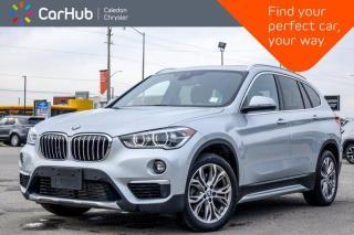 Used 2019 BMW X1 xDrive28i Navigation Panoramic Sunroof Backup Camera Bluetooth Heated Seats 18