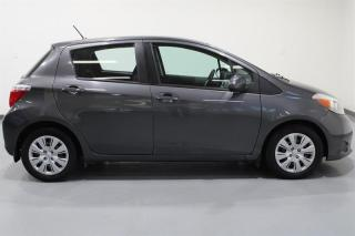 Used 2014 Toyota Yaris WE APPROVE ALL CREDIT for sale in Mississauga, ON