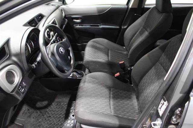2014 Toyota Yaris 5 Dr LE Htbk 4A