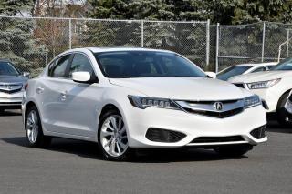 Used 2017 Acura ILX PREMIUM ** Certifié 7ans / 160000km ** for sale in Ste-Julie, QC