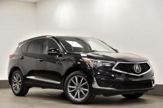 Used 2019 Acura RDX Elite * Certifié 7ans/ 160000km * for sale in Ste-Julie, QC