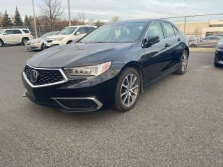 Used 2018 Acura TLX V6 SH-AWD  * Certifié 7ans/160000km * for sale in Ste-Julie, QC