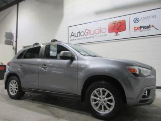 Used 2012 Mitsubishi RVR Manuelle **MAGS**SIEGES CHAUFF**CRUISE** for sale in Mirabel, QC