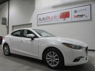 Used 2017 Mazda MAZDA3 GS**CAMERA RECUL**A/C**CRUISE for sale in Mirabel, QC