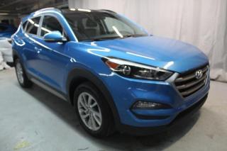 Used 2017 Hyundai Tucson SE 2 L 4 portes TI for sale in St-Constant, QC