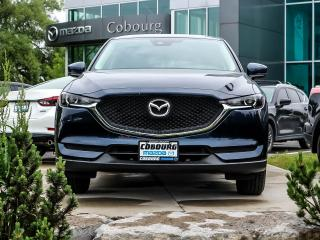 Used 2021 Mazda CX-5 GX for sale in Cobourg, ON
