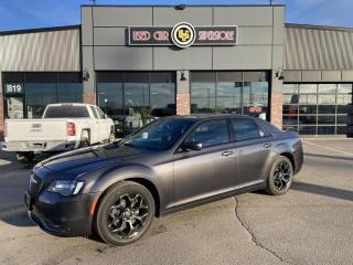 Used 2019 Chrysler 300 300S AWD for sale in Thunder Bay, ON