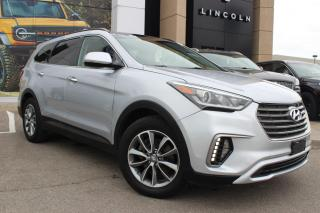 Used 2017 Hyundai Santa Fe XL Limited PRE-OWNED, CERTIFIED! LIMITED EDITION!! CERTIFIED for sale in Hamilton, ON