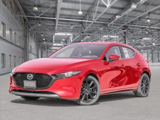 New 2020 Mazda MAZDA3 GT BOSE SPEAKERS, SUNROOF, 18