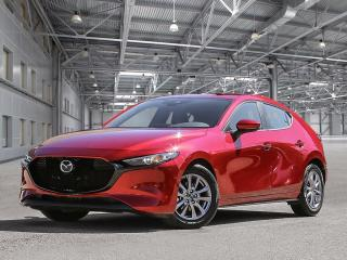 New 2020 Mazda MAZDA3 GS, HEATED STEERING WHEEL, DUAL ZONE CC, BLINDSPOT for sale in York, ON