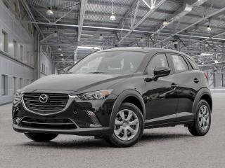 New 2020 Mazda CX-3 GX, APPLE CARPLAY/ANDROID, REAR CAMERA, BLUETOOTH for sale in York, ON