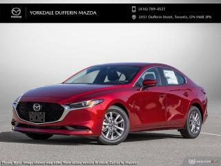 New 2020 Mazda MAZDA3 GS for sale in York, ON