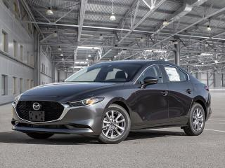 New 2020 Mazda MAZDA3 GS for sale in York, ON