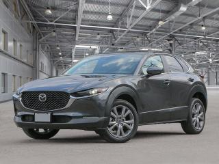 New 2021 Mazda CX-3 0 GS FWD for sale in York, ON