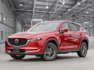 New 2020 Mazda CX-5 GS for sale in York, ON