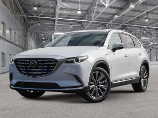 New 2021 Mazda CX-9 100th Anniversary Edition for sale in York, ON