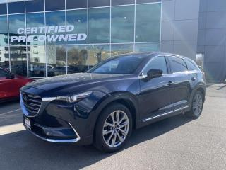 Used 2018 Mazda CX-9 GT AWD for sale in York, ON
