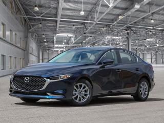 New 2020 Mazda MAZDA3 GX for sale in York, ON