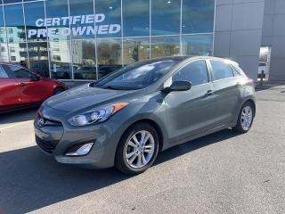 Used 2013 Hyundai Elantra GT GL at for sale in York, ON