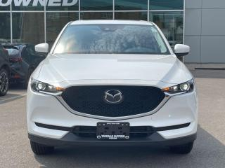 Used 2021 Mazda CX-5 GS AWD at SUNROOF! for sale in York, ON