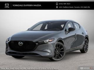 New 2021 Mazda MAZDA3 GT for sale in York, ON