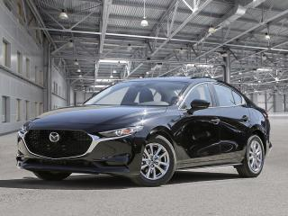 New 2021 Mazda MAZDA3 GS for sale in York, ON