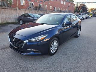 Used 2017 Mazda MAZDA3 GS for sale in Scarborough, ON