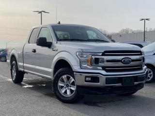 Used 2019 Ford F-150 XLT BLUETOOTH, REVERSE CAMERA for sale in Midland, ON