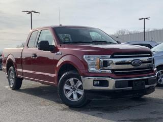 Used 2018 Ford F-150 XLT REVERSE CAMERA, BLUETOOTH for sale in Midland, ON
