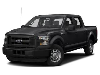 Used 2017 Ford F-150 for sale in Newmarket, ON