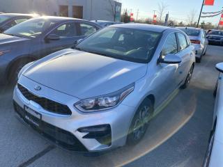 New 2020 Kia Forte EX for sale in Hamilton, ON