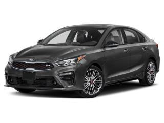 New 2021 Kia Forte GT for sale in Hamilton, ON