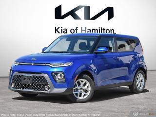 New 2020 Kia Soul EX for sale in Hamilton, ON