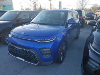 New 2021 Kia Soul EX for sale in Hamilton, ON