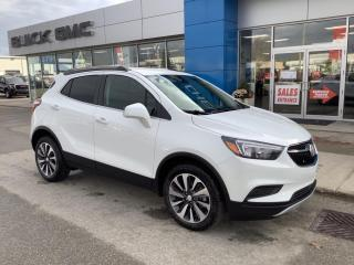 New 2021 Buick Encore Preferred for sale in Listowel, ON