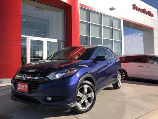 Used 2017 Honda HR-V EX for sale in Whitchurch-Stouffville, ON