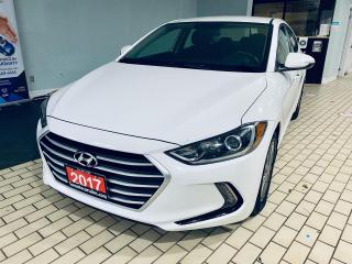 Used 2017 Hyundai Elantra GL I LOW KM I REMOTE STARTER I AUTO for sale in Brampton, ON