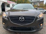 Photo of Grey 2016 Mazda CX-5