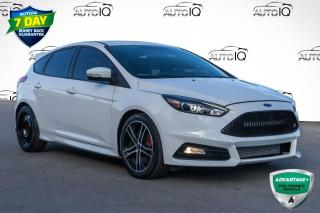 Used 2018 Ford Focus ST ST for sale in Innisfil, ON