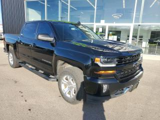 Used 2018 Chevrolet Silverado 1500 1LT Remote Start, Heated Seats, Apple CarPlay! for sale in Ingersoll, ON