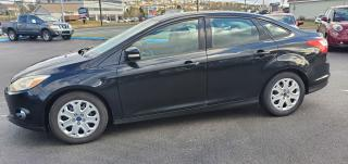 Used 2012 Ford Focus SE for sale in Mount Pearl, NL