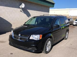 Used 2014 Dodge Grand Caravan 4dr Wgn SXT for sale in Caledon, ON